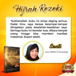 Testimoni Hijrah Rezeki9