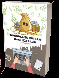 Mendulang Rp